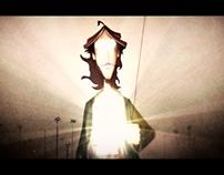 Lit The Light - Mazen Zedan