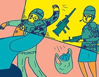 Do Video Games Make Us Violent? (Critic Magazine)