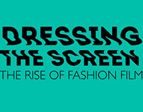 Design by S x Dressing the Screen