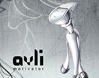 Robot AVLI