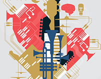 YASMIN AHMAD ON MUSIC How You Know Poster