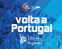 Volta a Portugal Liberty 2014 | PITCH