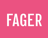 FAGER magazine