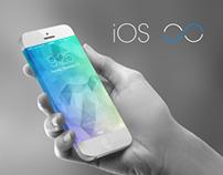 iOS 8 - Infinite