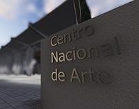Centro Nacional de Arte