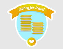 Money for Travel Project