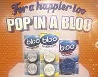 Bloo Loo   National TV Advert