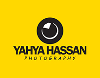 Yahya Photography Logo