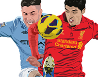 Football Soccer - 03