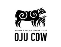 Oju cow