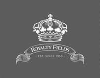 Royalty Fields