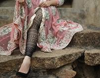 Vintage - Mughal Mashup