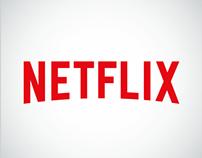 Netflix App Design