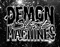Demon  Slot  Machines (2014)