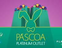 Páscoa Platinum Outlet