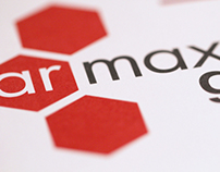 Armax. Infographics design
