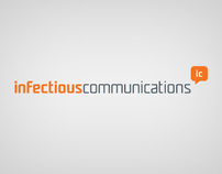 Infectious Communications Rebrand 2011