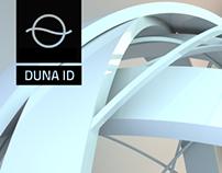 DUNA ID