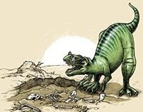 Dino Archeologist