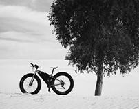 Desert Fatbike on film