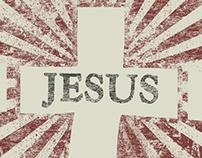Infinity of Jesus
