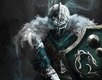 Dark Souls 2 Fanart