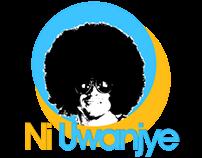 Ni Uwanjye. Its Mine