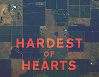 Hardest of Hearts - Don Paris Schlotman