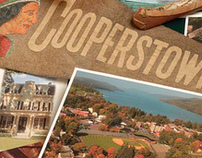 Cooperstown Visitor Guide - Travel & Tourism