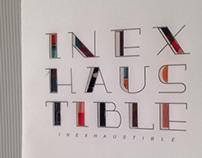 """""""Inexhaustible"""""""