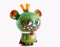 Custom Toys (2014)