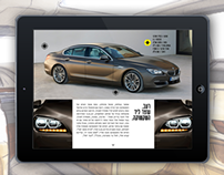 Roads - ipad Magazine