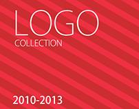 Logo & Logotype ( 2010-2013 )