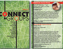 Connect Group Brochure