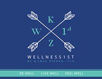 Wellness 1st Rebranding and Website
