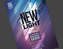 New Light Flyer