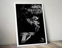 BFI Film Noir Festival Poster