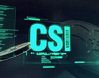 CSI Vorterix - Cine y series interactivo