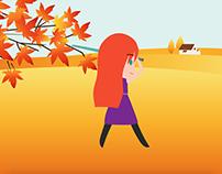 Leah - Animated gifs