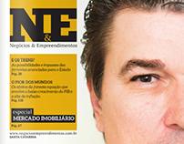 Revista Negócios e Empreendimentos