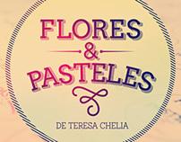 FLORES&PASTELES