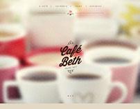 Web | Café da Beth