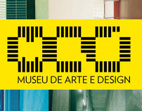 MAD museu de arte e design