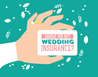 Wedding Insurance Feature - Perfect Wedding Guide