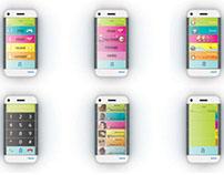 Nokia Infinitive 2009