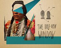 The Half-Open Window