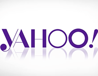 YAHOO - 30 Days of Change
