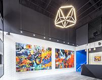 PANDEA pabellón de arte
