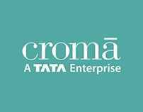 Croma- A TATA Enterprise