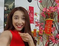Hanh Trinh Nhu Y